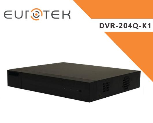 Scarica il datasheet del DVR-204Q-K1