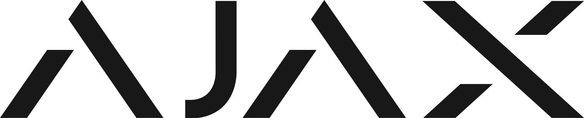 AJAX Il sistema di sicurezza wireless più premiato in Europa